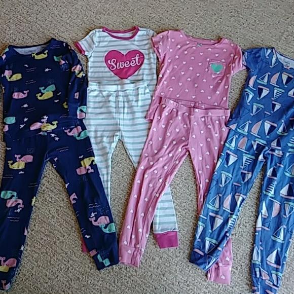 ff30acafa Carter s Pajamas